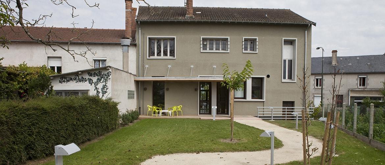 Médiathèque de Bussière Poitevine (87)_18