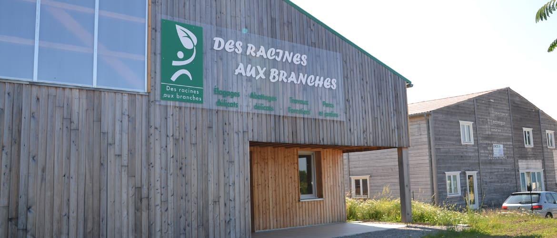 Construction de Bureaux et stockage à Couzeix (87)_5