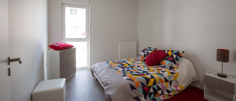 Résidence de 37 logements sociaux Limoges (87)_17