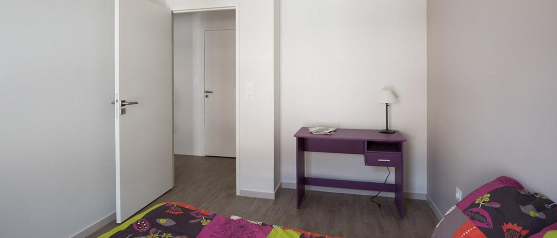 Résidence de 37 logements sociaux Limoges (87)_18