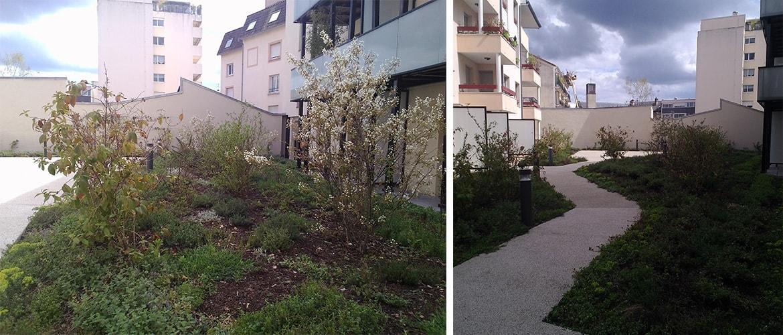 Résidence de 37 logements sociaux Limoges (87)_9