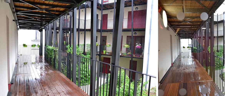 Résidence de 37 logements sociaux Limoges (87)_3