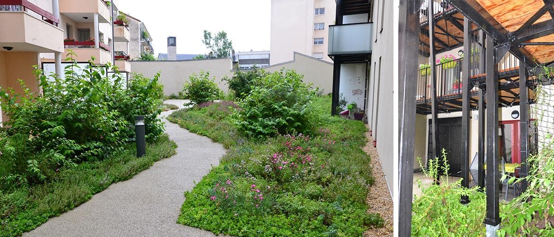 Résidence de 37 logements sociaux Limoges (87)_4