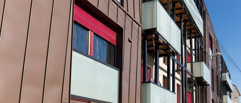 Résidence de 37 logements sociaux Limoges (87)_6