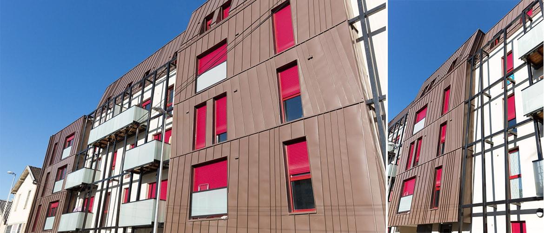 Résidence de 37 logements sociaux Limoges (87)_0