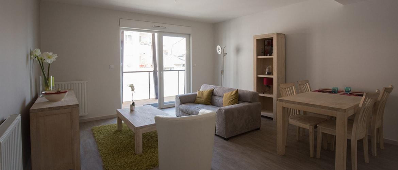 Résidence de 37 logements sociaux Limoges (87)_10