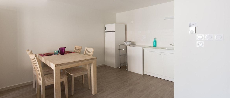 Résidence de 37 logements sociaux Limoges (87)_11