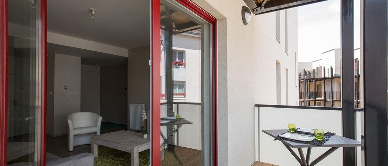 Résidence de 37 logements sociaux Limoges (87)_15