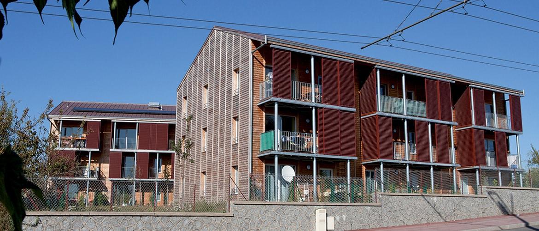 18 logements sociaux BBC à Limoges (87)_0