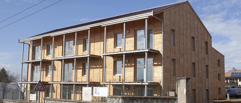 18 logements sociaux BBC à Limoges (87)_3