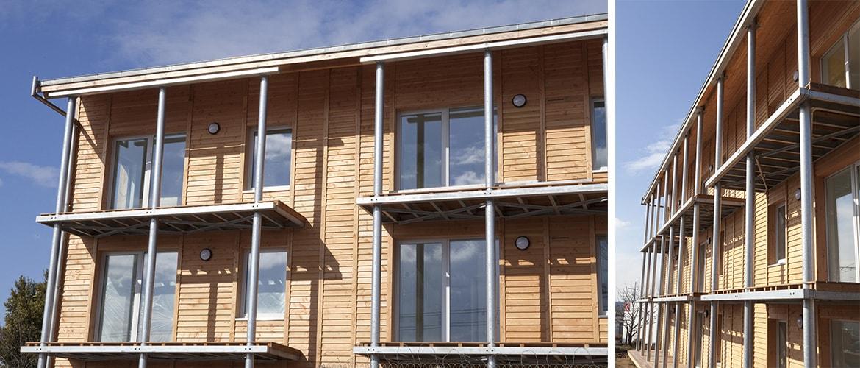 18 logements sociaux BBC à Limoges (87)_10