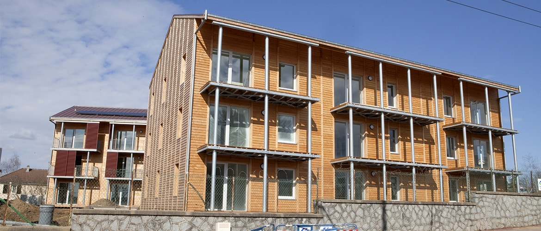 18 logements sociaux BBC à Limoges (87)_5