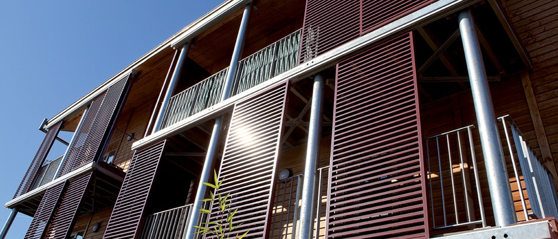 18 logements sociaux BBC à Limoges (87)_8