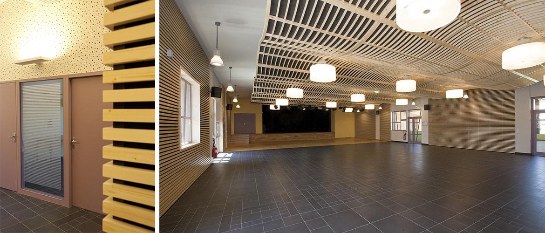 Salle des fêtes à Ambazac (87)_5