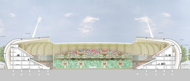 Stade de Beaublanc à Limoges (87)_2