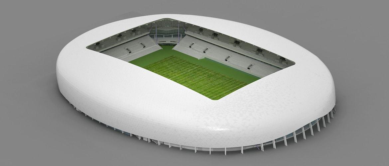 Stade de Beaublanc à Limoges (87)_0
