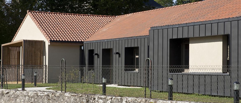 Crèche et Bureaux à Chateauponsac (87)_10