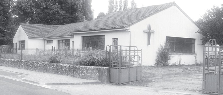 Crèche et Bureaux à Chateauponsac (87)_1