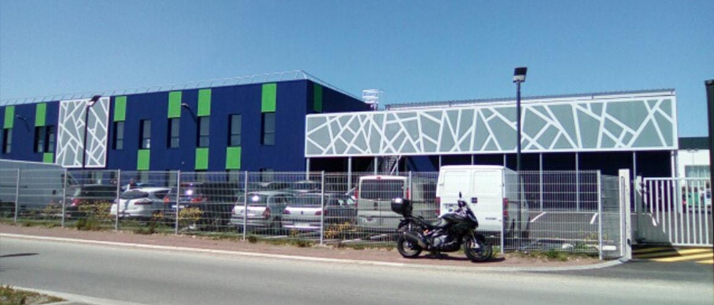 Bâtiment ERDF ROYAN_1