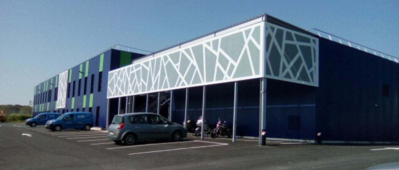 Bâtiment ERDF ROYAN_2