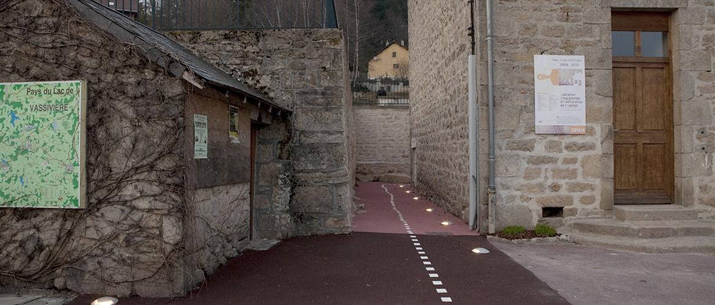 Mairie de Beaumont du Lac (87)_5