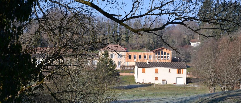 Ecole élémentaire et maternelle SAINT-PAUL (87)_4