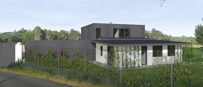 Maison privée Bonnac-la-Côte_0
