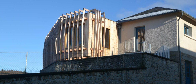 Réaménagement bibliothèque à Peyrat le Château (87)_5