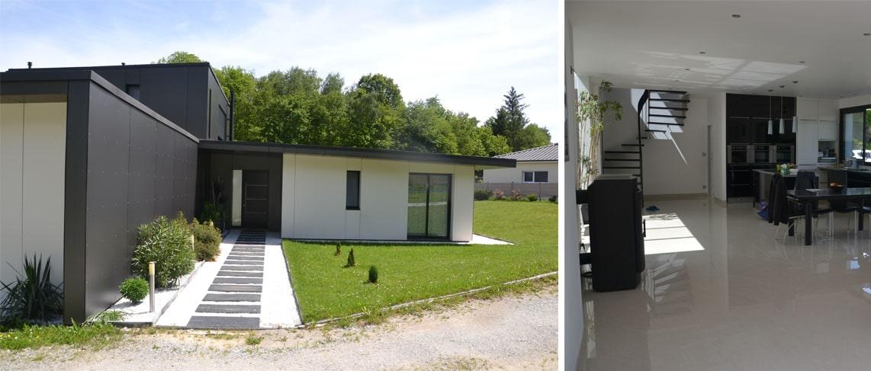 Maison d'habitation à Bonnac-la-cote (87)_1