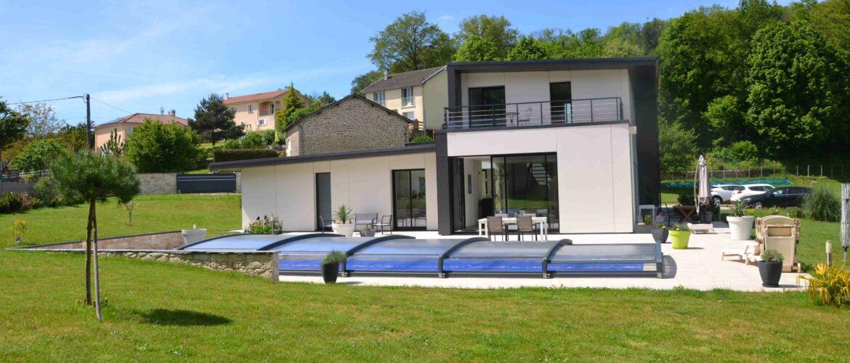 Maison d'habitation à Bonnac-la-cote (87)_0