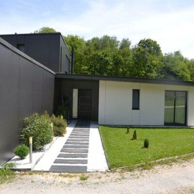 Maison d'habitation à Bonnac-la-cote (87)