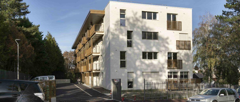 Résidence intergénérationnelle à Limoges (87)_0