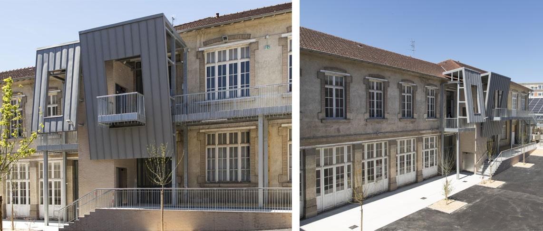 Lycée Turgot à Limoges (87)_0